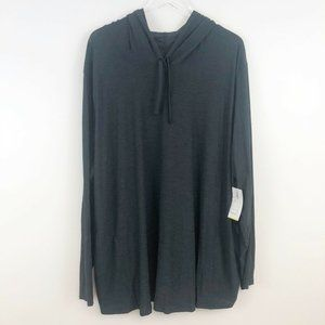 Old Navy Women's Plus Size Hooded Pullover